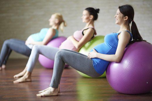 hamilelikte hangi sporlar yapılabilir