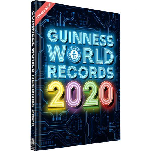 guinness dünya rekorları