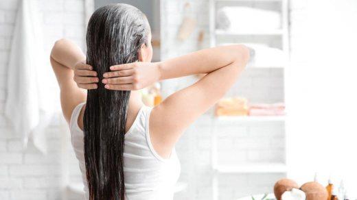 saç bakımı hakkında