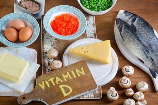 d vitamininin faydaları nedir