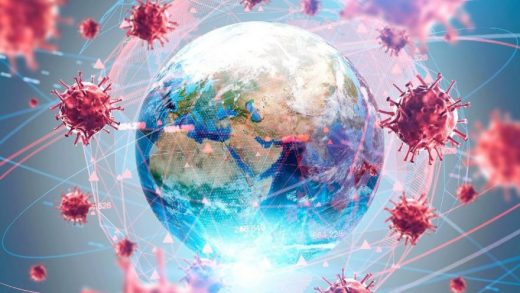 dünyada yaşanmış salgın ve pandemiler