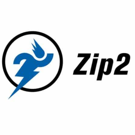 elon musk zip2
