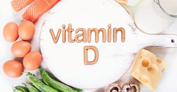 d vitamininin faydalari nedir