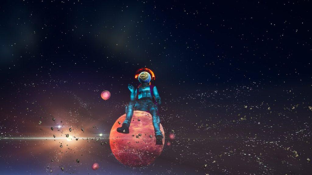 astrojeoloji neyi inceler