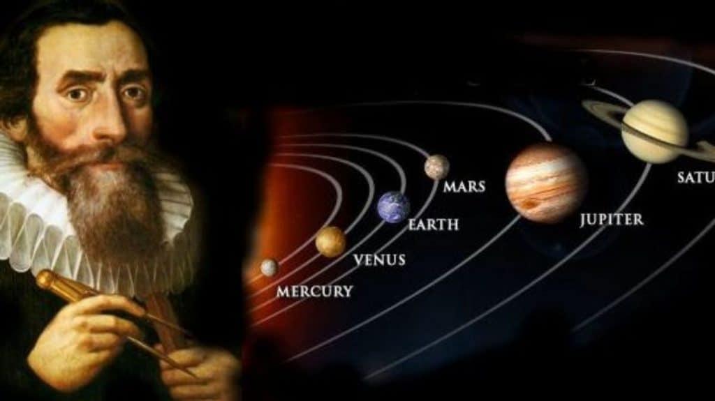 astronominin prensi