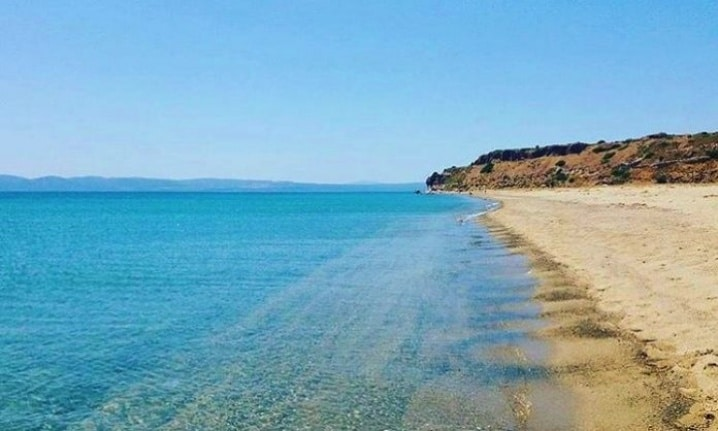 türkiye'nin en güzel  plajları
